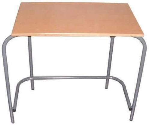 School chairs and desks in Pretoria-Tshwane, Gauteng