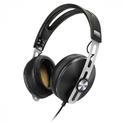 Sennheiser Momentum 2.0 Black M2 aei Over-Ear Headphones in Pretoria-Tshwane, Gauteng