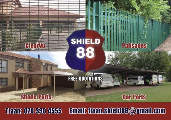 Shield 88