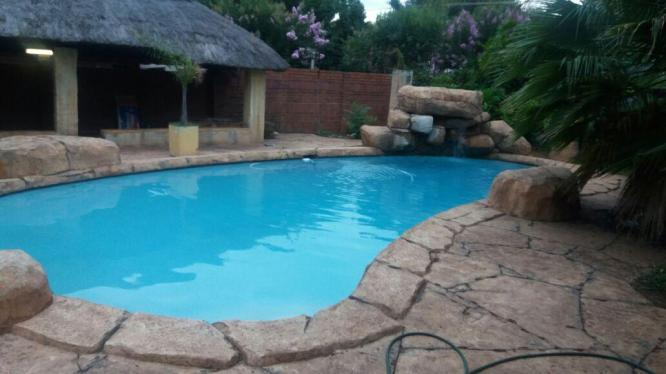 Swimming pool and maitanance services