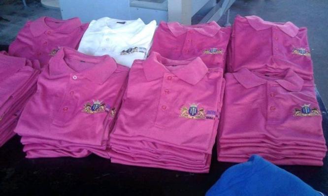 T-shirt Printing - Corporate, Schools, Fashion Tracksuits in Johannesburg, Gauteng
