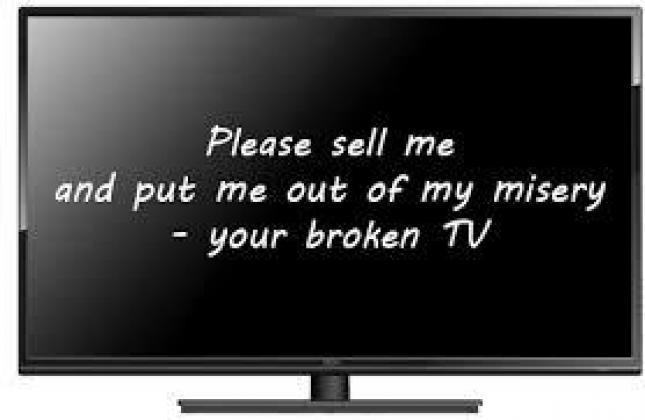 TV REPAIRS-LCD-LED-PLASMA-CRT