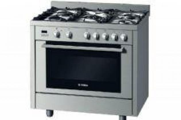 Unbeatable Offer On BOSCH - 90cm Freestanding Gas / Gas Cooker