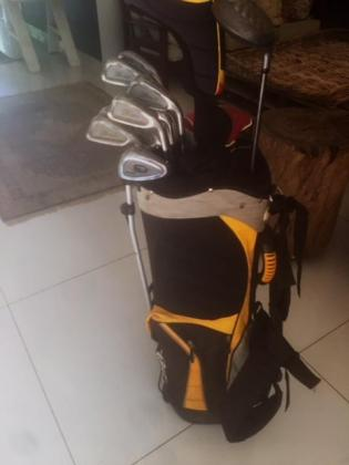 Mint Golf Set For Sale