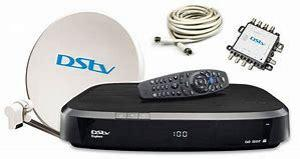 dstv installations and upgr...