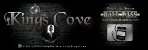 Kings Cove - Venue with a difference