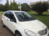 2008 Mercedes-<font class=