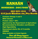 AGENCIES FOR SALE TO DISTRIBUTE AN ALL NEW DOG FOOD!