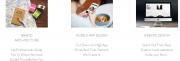 Business Mobile Application. Website Design. Business Logo's.