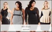 FASHION - PLUS SIZE FASHION FOR ALL EXTRA BEAUTIFUL LADIES