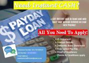 Get a pay day loan INSTANTLY