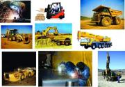 M AND C ACADEMY AND CONSULTANCY TRAINING CENTER .GRADER,FORKLIFT