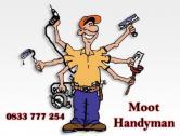 Moot handyman