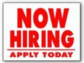 Part Time waitress JOBS FOR STUDENTS