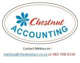 Payroll Administrator