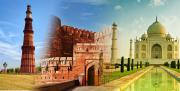 Romantic Golden Triangle Tour Packages