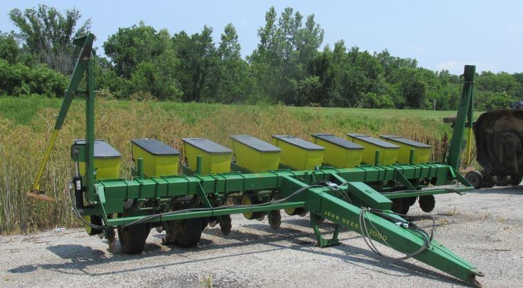 8 Rows John Deere 7000 Planters For Sale Fochville Public Ads