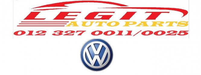 VW SPARE PARTS .