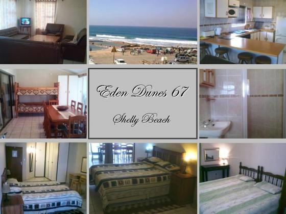 BEACH FRONT SELF CATERING HOLIDAY ACCOMMODATION