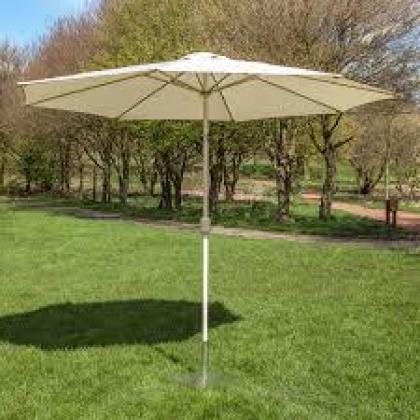 Branded Parasol Umbrellas