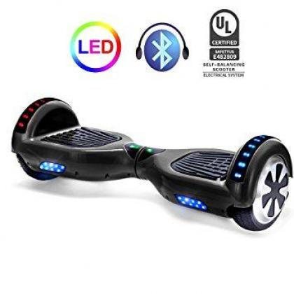 Buy brand new bluetooth hover boards from R2 500