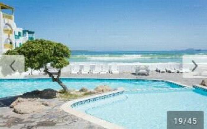 Club Mykonos Accom - 15th June - 15th July in Langebaan, Western Cape