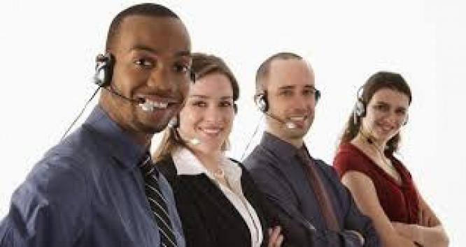 Customer Service/Admin/Consultant/Call Centre Agents