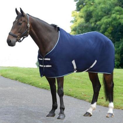 EQUESTA COTTON DAY SHEET - HORSE