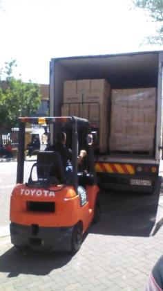 Furniture Removals and Logistics