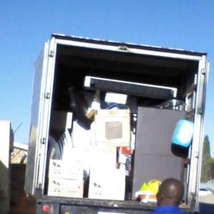 Furniture Removals and Logistics