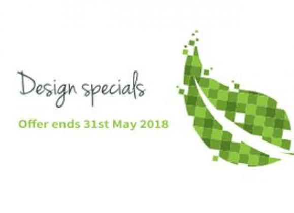 May Special Offer ending Soon! Get the best discount on Design services at Crisp Creative