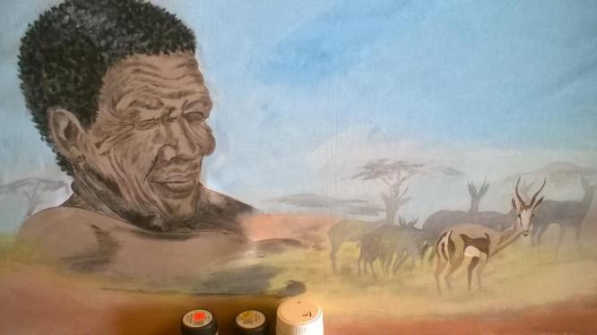 Nkomazi artportfolio