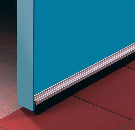 Weather Seals and Acoustic Seals for all exterior doors and windows