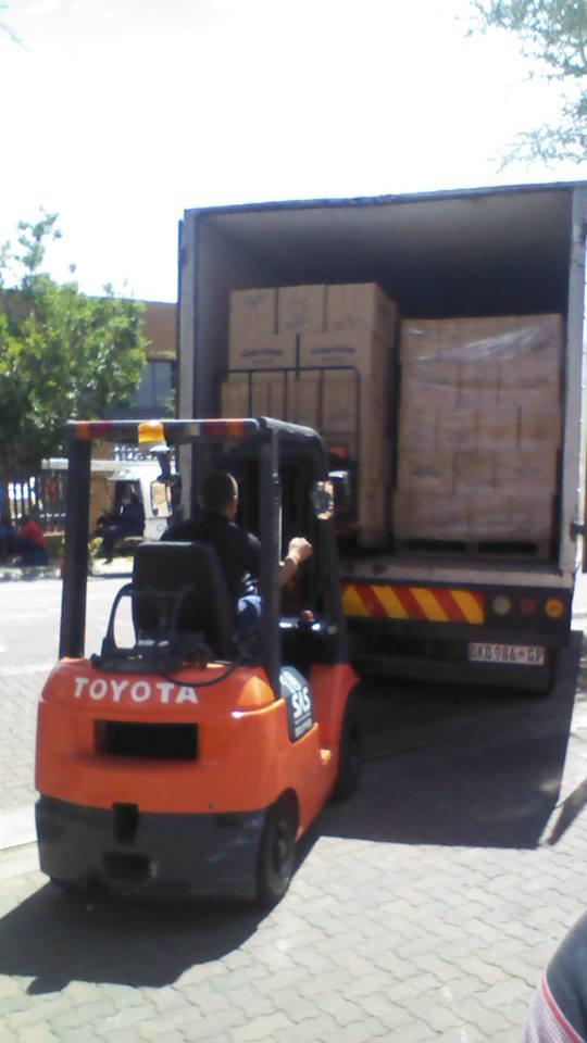 FURNITURE REMOVALS IN BRAKPAN CALL 48 Johannesburg Simple Furniture Removals Exterior