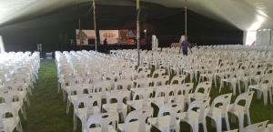 Elite Tents and Events