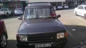 Land Rover Discovery 1 For Sale