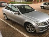 2012 Mercedes-benz c180 CGi Blue Efficiency