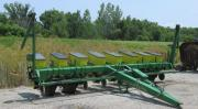 8 Rows John Deere 7000 Planters For Sale