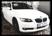 2008 320i Coupe BMW for Sale
