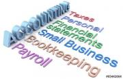 Accounting, Tax, Finance and Bookkeeping Services