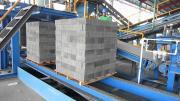 Construction Cement Bricks for Sale