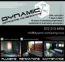 Dynamic Contracting and Renovations