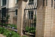 Fence Manufacturer