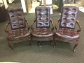 Hancock and Moore Chairs