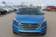Hyundai Tucson Premium Automatic 2017 with low mileage 6 000km