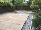 Landscaping , tiling, paving, walling and cctv installations