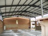 Nnete Steel Construction
