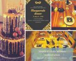 Novelty party cakes and affordable party planning