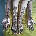 Professional Henna Art - Durban
