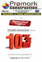 Promark construction building and home renovations